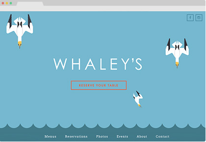 Whaley's
